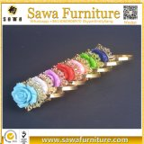 Np#153 Alibaba Cheap Bulk Gold Plated Napkin Rings