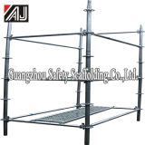 Ringlock Scaffolding Tower (RL3000) for Construction