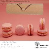 Hongdao Wholesale Price Customized Luxury Round Macaron Packaging Gift Box Wodo _E