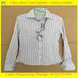 Very Grade AAA Summer Used Clothes in Bales (FCD-002)