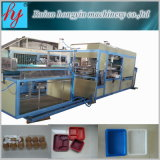 Fully Automatic Plastic Clamshell Vacuum Forming Machine (HY-710/1200)