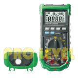 4000 Counts Autoranging Digital Multimeter (MS8229G)