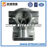 ODM Die Casting Aluminium Alloy of Auto Parts Factory