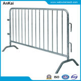 Vinyl Coated Portable Event Fencing