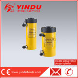 Double Acting Hollow Plunger Hydraulic Jack (RRH-603)