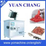 Frozen Meat Mincer/Meat Grinder/Meat Processing Machines, Sausage Production Line, Yuanchang