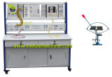 Solar Power Generation System Trainer Training Equipment Educational Workbench