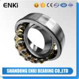 SKF Chrome Steel Gcr15 Material Self-Aligning Ball Bearing (1208)
