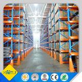 Heavy Duty Drive in Rack Storage Rack Metal Sheet