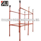 Q235 Africa Quick Lock Scaffolding System (001)
