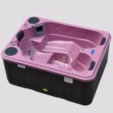 Acrylic Whirlpool Bathtub Jcs-33