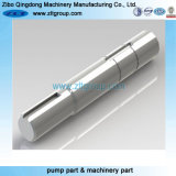 Stainless Steel Shaft for Machining and Mining Industry