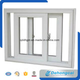 China Manufacturer Supply PVC Fixed Window