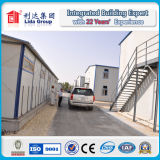 Construction Labor Camp Prefabricated One-Floor House