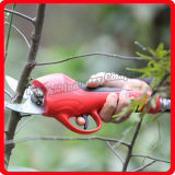 Koham Tools CE Certificated Lithium Battery Secateurs Vinegrape Loppers Bypass Trimmers Power Scissors Powered Pruners Electrical Pruning Shear