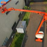 24m Self Propelled Man Lift Equipment