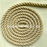 Hemp Rope for Artwork and Tie (HRS-6mm)