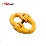 Forging Parts G80 European Type Connecting Link Chain Link