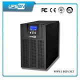 Digital LCD Display Online UPS Power Supply 1-20kVA for CCTV and Alarm System