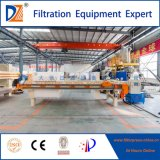 Automatic Chamber Filter Press Machine with Competitive Filter Press Price