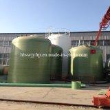 FRP GRP Fiberglass Cylindrical Water Tanks