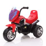 En71 Approved Kids Three Wheel Electric Motorcycle Bike Wholesale