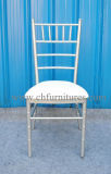 Chinese Stackable Hotel Banquet Chiavari Wedding Furniture (YC-A21)