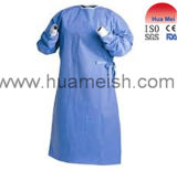 Surgical Gowns with CE, ISO, and FDA Approved.