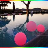 Swimming Pool Balls Floating Balls Light up Pool Ballons