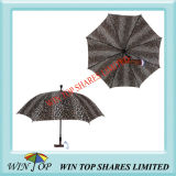 LED Stick Umbrella with Radio and Alarm Function (WTL092)
