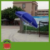 Luxury Light Blue Beach Umbrella