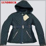 Women′s Nylon Jacket with Good Quality