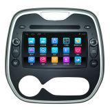 GPS Navigation for Renault Captur Android GPS DVD Navigatior 3G/WiFi Hualingan