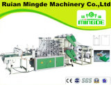 Four Line Bottom Sealing Plastic Bag Making Machine (MD-HC)