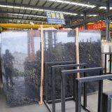 China Black Polished Marble, Black Marble Slab Price
