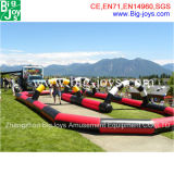 Zorb Track PVC Inflatable Race Track (BJ-GM01)