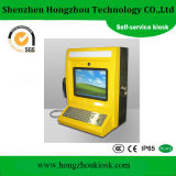 19 Inch Wall Self Service Payment Kiosk