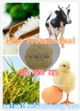 Rice Protein for Feed Additives (protein 60 min)