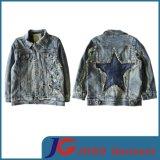 Cute Fashion Boys Denim Jacket (JT8018)
