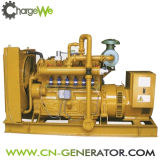 CE/ISO/BV Jichai Engine Electric Generating Set Nature Gas Generator (20kw)