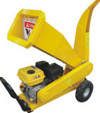 Best Seller 6.5/9/13/15/18HP 3-4inch Wood Chipper, Wood Shredder Chipper, Wood Chipper Shredder (LZCS-002)