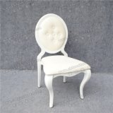 Antique Round Back Dining Chair Oval Back (YC-B69-06)