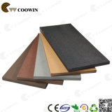 Wooden Composite Hollow Decking (TH-05)