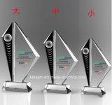 Customized Crystal Award, Creative Crystal Award Crystal Trophy