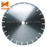 "14"" Segment Sintered Dry Cutting Diamond Blade"