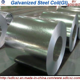 High Quality Hot Dipped Galvanized Steel Coil for Building Material