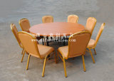 Louis Dining Tables and Chairs Furniture (YC-T02-05)
