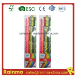 Nice Design Crystal Dipped Pencil in PVC Box