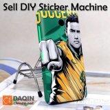 Low Investment Business Ideas Phone Sticker Machine