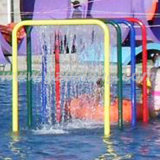 Water Spray Water Curtain (DLRS-001)